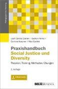 Cover-Bild zu Czollek, Leah Carola: Praxishandbuch Social Justice und Diversity