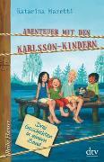 Cover-Bild zu Mazetti, Katarina: Abenteuer mit den Karlsson-Kindern