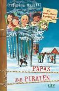 Cover-Bild zu Mazetti, Katarina: Die Karlsson-Kinder (6), Papas und Piraten