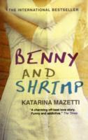 Cover-Bild zu Mazetti, Katarina: Benny and Shrimp