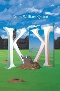 Cover-Bild zu Quinn, Denn William: K