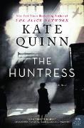 Cover-Bild zu Quinn, Kate: The Huntress