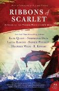 Cover-Bild zu Quinn, Kate: Ribbons of Scarlet
