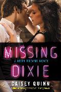 Cover-Bild zu Quinn, Caisey: Missing Dixie