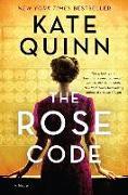 Cover-Bild zu Quinn, Kate: The Rose Code