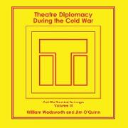 Cover-Bild zu Wadsworth, William: Theatre Diplomacy During the Cold War