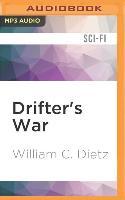 Cover-Bild zu Dietz, William C.: Drifter's War