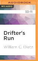 Cover-Bild zu Dietz, William C.: Drifter's Run