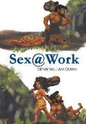 Cover-Bild zu Quinn, Dennis William: Sex@Work