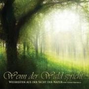 Cover-Bild zu Wenn der Wald spricht