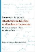 Cover-Bild zu Steiner, Rudolf: Rhythmen im Kosmos und im Menschenwesen