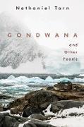 Cover-Bild zu Tarn, Nathaniel: Gondwana (eBook)