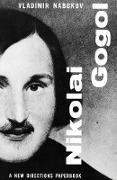 Cover-Bild zu Nabokov, Vladimir: Nikolai Gogol (eBook)