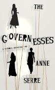 Cover-Bild zu Serre, Anne: The Governesses (eBook)
