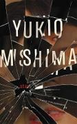 Cover-Bild zu Mishima, Yukio: Star (eBook)