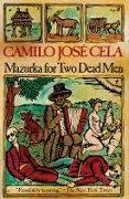 Cover-Bild zu Cela, Camilo José: Mazurka for Two Dead Men (eBook)