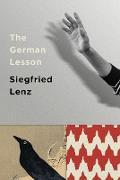 Cover-Bild zu Lenz, Siegfried: The German Lesson (eBook)
