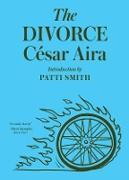 Cover-Bild zu Aira, César: The Divorce (eBook)