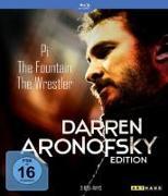 Cover-Bild zu Aronofsky, Darren: Darren Aronofsky Edition