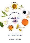 Cover-Bild zu Butterworth, Lisa: A Beginner's Guide to Essential Oils