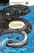 Cover-Bild zu Mcafee, Annalena: Hame
