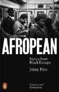 Cover-Bild zu Pitts, Johny: Afropean (eBook)