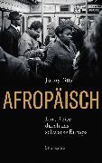 Cover-Bild zu Pitts, Johny: Afropäisch (eBook)