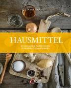 Cover-Bild zu Hausmittel von Buchart, Karin