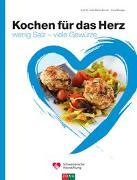 Cover-Bild zu Kochen für das Herz von Burnier, Michel
