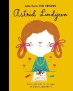 Cover-Bild zu Sanchez Vegara, Maria Isabel: Astrid Lindgren (eBook)