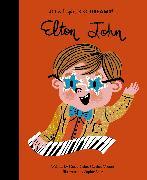 Cover-Bild zu Sanchez Vegara, Maria Isabel: Elton John