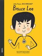 Cover-Bild zu Sánchez Vegara, María Isabel: Bruce Lee