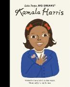 Cover-Bild zu Sanchez Vegara, Maria Isabel: Kamala Harris (eBook)