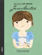 Cover-Bild zu Sánchez Vegara, María Isabel: Jane Austen