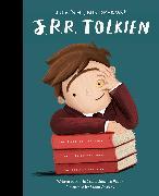 Cover-Bild zu Sanchez Vegara, Maria Isabel: J. R. R. Tolkien