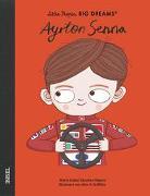 Cover-Bild zu Sánchez Vegara, María Isabel: Ayrton Senna