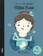 Cover-Bild zu Sánchez Vegara, Isabel: Marie Curie (eBook)
