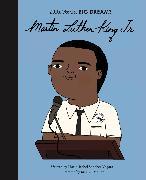 Cover-Bild zu Sanchez Vegara, Maria Isabel: Martin Luther King Jr