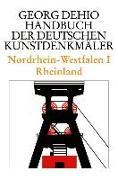 Cover-Bild zu Dehio, Georg: Dehio - Handbuch der deutschen Kunstdenkmäler / Nordrhein-Westfalen 1