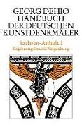 Cover-Bild zu Dehio, Georg: Sachsen-Anhalt 1. Bezirk Magdeburg. Handbuch der Deutschen Kunstdenkmäler