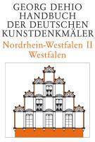 Cover-Bild zu Dehio, Georg: Dehio - Handbuch der deutschen Kunstdenkmäler / Nordrhein-Westfalen 2