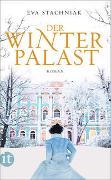 Cover-Bild zu Stachniak, Eva: Der Winterpalast