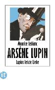 Cover-Bild zu Leblanc, Maurice: Lupins letzte Liebe