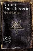Cover-Bild zu Perez-Reverte, Arturo: El Club Dumas / The Club Dumas
