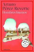 Cover-Bild zu Pérez-Reverte, Arturo: Hombres buenos