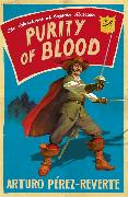 Cover-Bild zu Perez-Reverte, Arturo: Purity of Blood