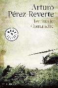 Cover-Bild zu Perez-Reverte, Arturo: Territorio Comanche / Comanche Territory