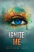 Cover-Bild zu Mafi, Tahereh: Ignite Me