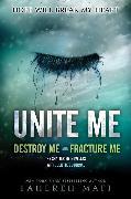 Cover-Bild zu Mafi, Tahereh: Unite Me