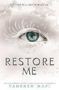 Cover-Bild zu Mafi, Tahereh: Restore Me